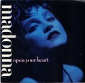MADONNA Open Your Heart USA 7