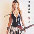 SHAKIRA Objection (Tango) AUSTRALIA CD5 w/3 Mixes + Acoustic Version