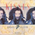 DEAD OR ALIVE I'll Save You All My Kisses UK 12