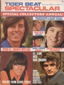 BOBBY SHERMAN Tiger Beat Spectacular (Summer/70) USA Magazine