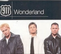 911 Wonderland UK CD5 w/2 B-Sides