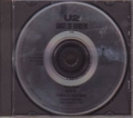 U2 Angel Of Harlem USA CD5 Promo Only w/1-Trk