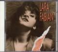 LARA FABIAN Lara Fabian CANADA CD