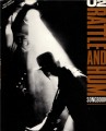 U2 Rattle & Hum UK Songbook