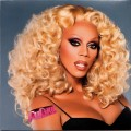 RUPAUL Drag Race USA CD w/14 Tracks
