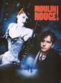 MOULIN ROUGE Japanese Movie Program w/ Ewan McGregor & Nicole Kidman