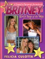 BRITNEY SPEARS Britney: Every Step Of The Way USA Picture Book