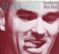 MORRISSEY Beethoven Was Deaf UK LP