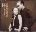 ROBBIE WILLIAMS featuring KYLIE MINOGUE Kids EU CD5 w/4 Tracks i