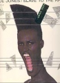 GRACE JONES Slave To The Rhythm USA 12