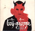 BOY GEORGE The Devil In Sister George EP UK CD5 w/5 Tracks