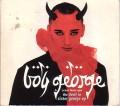 BOY GEORGE The Devil In Sister George EP UK CD5 w/5 Tracks