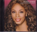 DONNA SUMMER I Got Your Love Remixes USA CD5