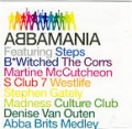ABBAMANIA Feat. STEPS, CULTURE CLUB (Boy George) & More UK Abba Tribute CD