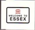 ALISON MOYET Essex UK CD5 Promo w/4 Tracks