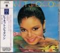 JANET JACKSON Janet Jackson JAPAN CD