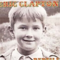ERIC CLAPTON Reptile UK 2LP