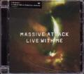 MASSIVE ATTACK Live With Me EU DVD Single w/3 Tracks