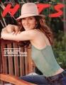 CELINE DION Hits (4/5/02) USA Magazine