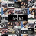 A-HA Greatest Hits: Japanese Single Collection JAPAN CD+DVD with Big Jacket