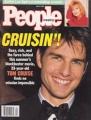 TOM CRUISE People (6/10/96) USA Magazine