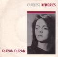 DURAN DURAN Careless Memories UK 7
