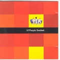 M PEOPLE Excited USA CD5 w/4 Mixes
