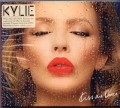 KYLIE MINOGUE Kiss Me Once EU CD+DVD