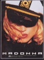 MADONNA Madonna Collection VI JAPAN Jigsaw Puzzle
