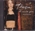 THALIA I Want You Feat.Fat Joe USA CD5 Promo w/2 Versions