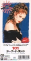 SHEENA EASTON 101 JAPAN CD3