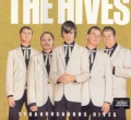 HIVES Tyrannosaurus Hives USA White-Vinyl LP
