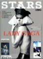 LADY GAGA Stars Inc. (2010) FRANCE Magazine