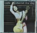 SADE Cherish The Day JAPAN CD5 w/Remixes