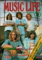 EAGLES Music Life (2/76) JAPAN Magazine