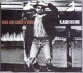 U2 with B.B.KING When Love Comes To Town GERMANY CD5 w/4 Tracks