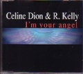 CELINE DION & R.KELLY I'm Your Angel UK CD5 Part 1