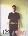 RADIOHEAD HMV (#129, May-June/03) JAPAN Magazine