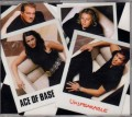 ACE OF BASE Unspeakable GERMANY CD5