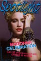 MADONNA Spotlight Magazine (#45 1/10) FRANCE Magazine