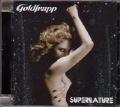 GOLDFRAPP Supernature EU CD+DVD