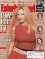 HEATHER LOCKLEAR Entertainment Weekly (10/22/99) USA Magazine
