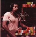 BRUCE SPRINGSTEEN & THE E STREET BAND Blood Brothers USA Picture CD5 Promo w/5 Tracks