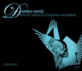 DARREN HAYES On The Verge Of Something Wonderful EU DVD Single
