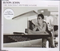 ELTON JOHN This Train Doesn`t Stop Here Anymore UK CD5 Part 1