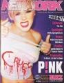 PINK Network 40 (10/19/01) USA Magazine
