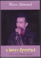MARC ALMOND A Lover Spurned UK DVD