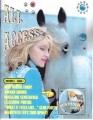 MADONNA All Access USA Fan Club Magazine (Volume 5 Issue 1)