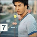 ENRIQUE IGLESIAS 7 (Seven) USA CD