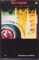 U2 Mysterious Ways UK Cassette Single